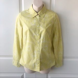 Boden cotton shirt